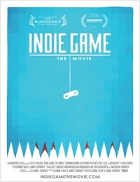 《Indie Game : The Movie》1080p