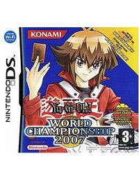 《游戏王 - 世界冠军2007》 欧版