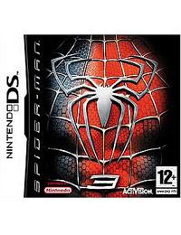 《蜘蛛侠3》 欧版