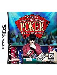 《世界冠军扑克 - 豪华系列》 欧版