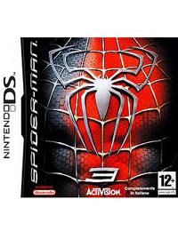 《蜘蛛侠3》 意版