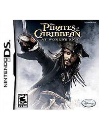 《加勒比海盗 世界尽头》 美版