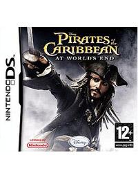 《加勒比海盗 世界尽头》 欧版