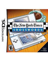《纽约时报填字游戏》 美版