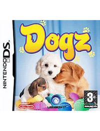《可爱小狗DS》 欧版