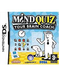 《智力测验 你的大脑教练》 欧版