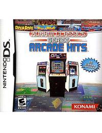 《Konami街机经典合集》 美版