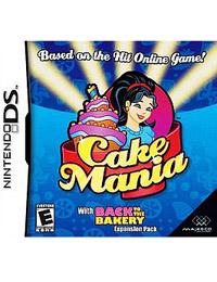 《蛋糕工坊》 美版