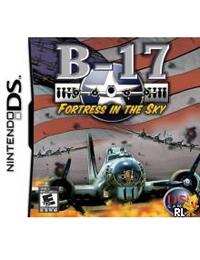 《B-17空中堡垒》 美版