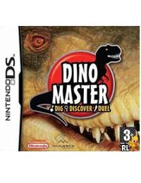 《恐龙达人》 欧版