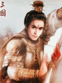 《三国赵云传》繁体中文硬盘版