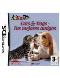 《最好的朋友 猫与狗》 欧版