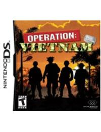《越南行动》 美版