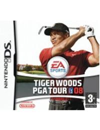 《泰戈·伍兹高尔夫PGA巡回赛2008》 欧版