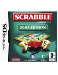 《拼字游戏2007》 欧版