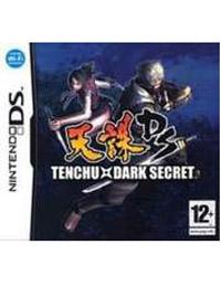 《天诛DS 暗影》 欧版(英、意、西)