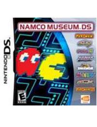 《南梦宫博物馆DS》 美版