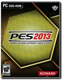实况足球2013 RELOADED完整英文硬盘版