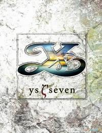 《伊苏7》3DM完整硬盘版
