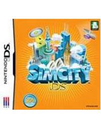 《模拟城市DS》 韩版