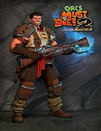 《兽人必须死2》3DM简体中文硬盘版v2.0