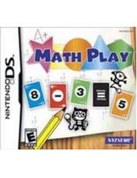 《数学游戏》 美版
