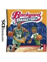 《后院篮球 2008》 美版