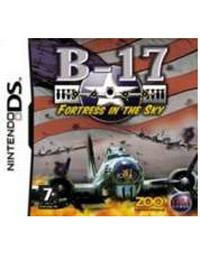 《B-17空中堡垒》 欧版