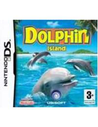 《海豚岛》 欧版