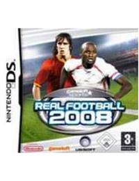 《真实足球2008》 欧版