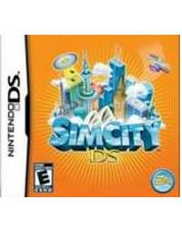 《模拟城市 DS》 欧版