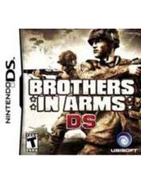 《兄弟连 DS》 美版