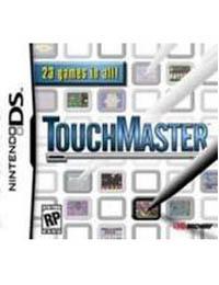 《触摸大师 DS》 美版