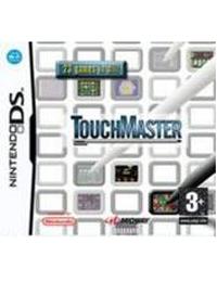 《触摸大师 DS》 欧版