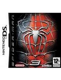 《蜘蛛侠3》 西版