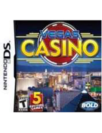《维加斯赌场极端5》 美版