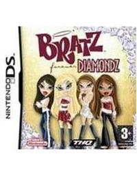《贝兹娃娃 永久的钻石》 德版