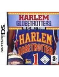 《哈林篮球》 欧版
