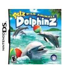 《海豚岛》美版