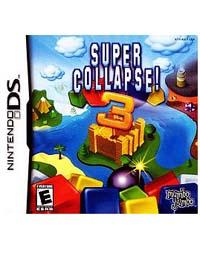 《超级方块3》美版