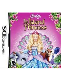 《芭比之森林公主》 美版