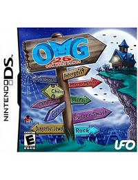 《我们的26个小游戏》 美版