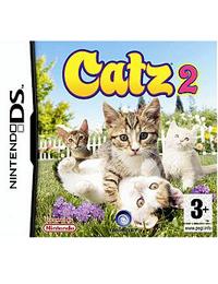 《猫猫故事2》 欧版