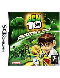 《Ben 10 守护地球》 欧版