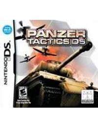 《装甲战略DS》 美版