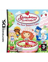 《草莓娃娃 四季蛋糕》 欧版