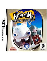《雷曼 疯狂兔子2》 欧版