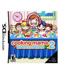 《厨房妈妈2 友情晚宴》 美版