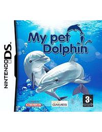 《我的宠物海豚》 欧版