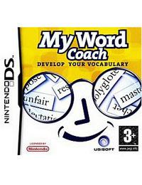 《我的单词教练》 欧版